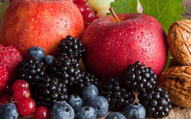 Τροφές για τον μεταβολισμό
