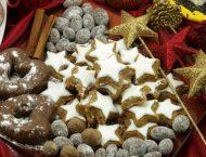 γλυκά χριστουγέννων